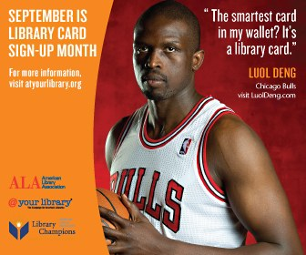 Library Card signup 2013