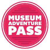 Museum Adventure Pass Logo