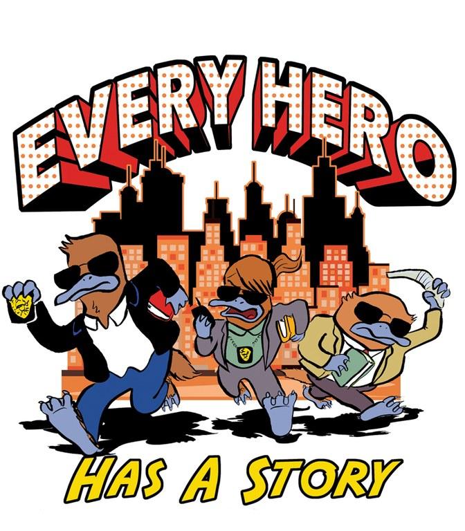 Every Hero_Story