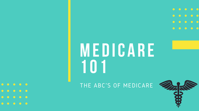 Medicare 101: The ABC's of Medicare