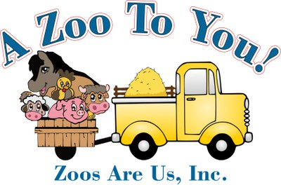 Summer Read Kick Off - A Zoo To You Petting Zoo!