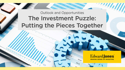 The Investment Puzzle: Putting the Pieces Together