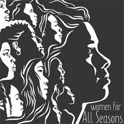 Women for All Seasons: Six Chicagoans Who Changed History, a Zoom Event!
