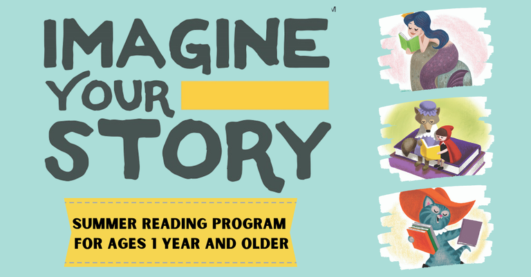 Summer Reading Program for Ages 1 year and older.png