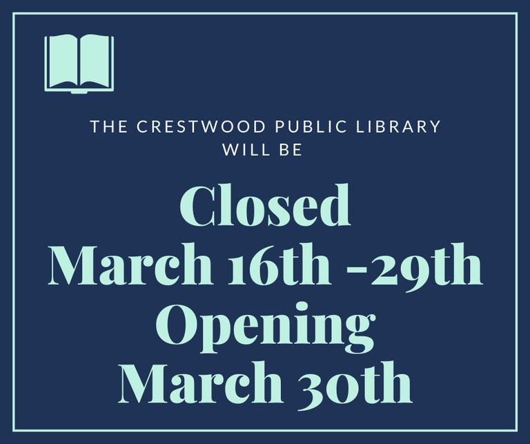 The Crestwood Public Library Will Be (1).png