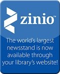 Zinio Web Button
